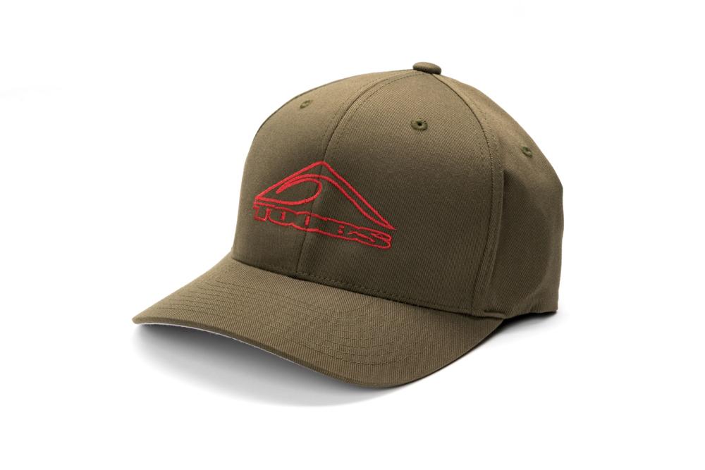 8724793ce Flexfit Wooly Combed Hat